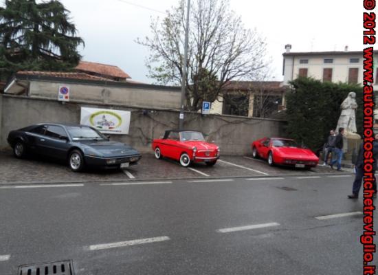 2012 – Fiera di San Giuseppe @Pognano