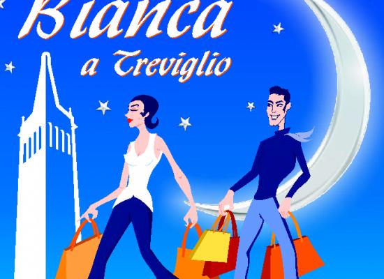 2011 – Notte bianca @Treviglio
