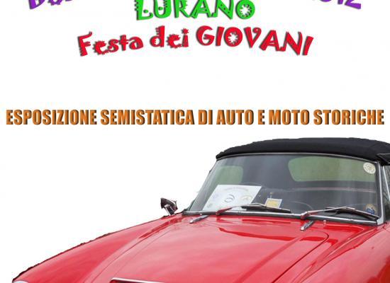 2012 – Festa dei Giovani @Lurano