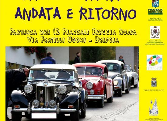 2012 – Brescia – Trento, Andata e Ritorno 2a Edizione