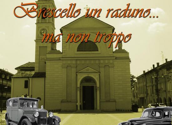2011 – Brescello, un raduno… ma non troppo