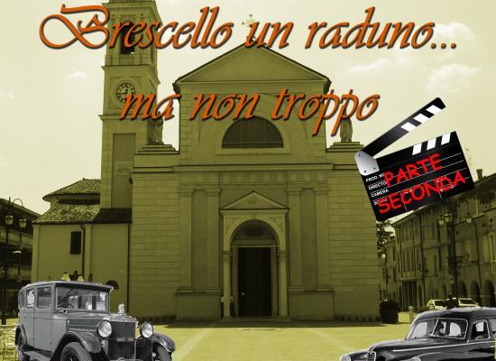 2013 – Brescello, un raduno… ma non troppo 2a Edizione