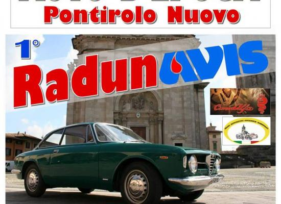 2013 – RadunAvis @Pontirolo Nuovo