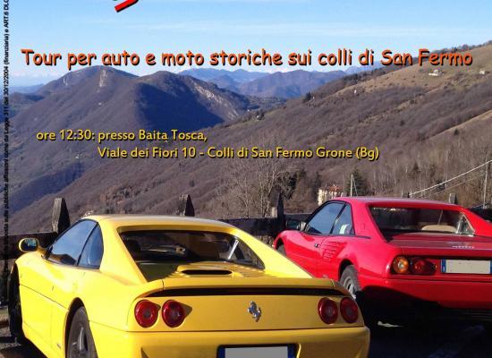 2015 – Salite Ardite sui Colli di San Fermo