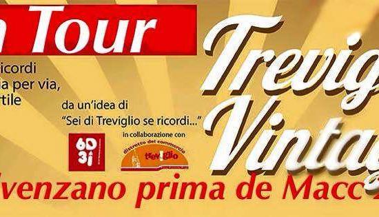 2015 – Treviglio Vintage in Tour a Calvenzano (BG)