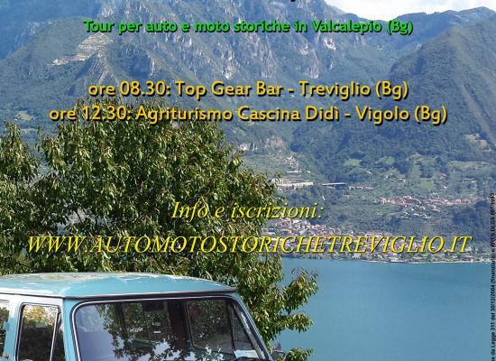 """2015 – """"Vecchiette al Pascolo"""" presso Vigolo (BG)"""