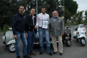 Amici della Vespa News (3)