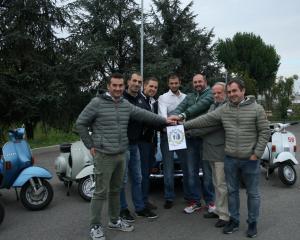 Amici della Vespa News (4)