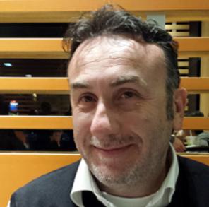 Massimo Ronchi