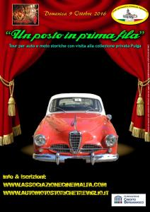 Un Posto in prima fila @ Felonica   Felonica   Lombardia   Italia