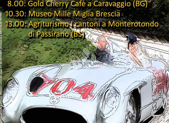 2017 – Museo Mille Miglia (BS)