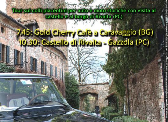 2017 – Tra Colli e Castelli