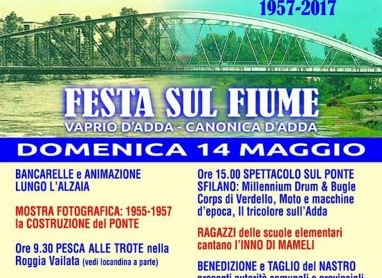 2017 – Il Ponte ha 60 anni