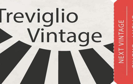 Treviglio Vintage: Venerdì 30 giugno – Raduno vetture anni '60 e '70 (serale)
