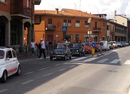 Il Ponte ha 60 anni – I video di Tribuna TV