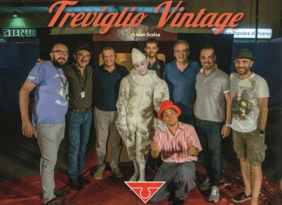 Aspettando Treviglio Vintage 2017 – Rassegna stampa & TV