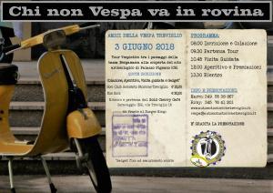 Chi non Vespa va in rovina @ Palazzo Pignano | Palazzo Pignano | Lombardia | Italia