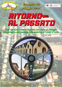 Ritorno al passato @ Villaggio Industriale Crespi d'Adda | Crespi d'Adda | Lombardia | Italia