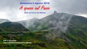 A spasso sul Passo @ Passo del Maniva | Lombardia | Italia