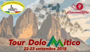 Tour DoloMITICO @ Trentino | Coredo | Trentino-Alto Adige | Italia