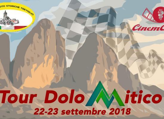 Tour DoloMitico: ultimi giorni per iscriversi!