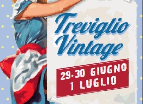 2018 – Treviglio Vintage (5a edizione)