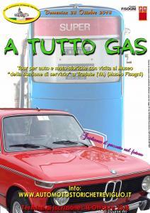 A tutto Gas @ Museo Fisogni | Tradate | Lombardia | Italia