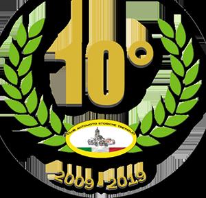 10 anni di Club: la festa!